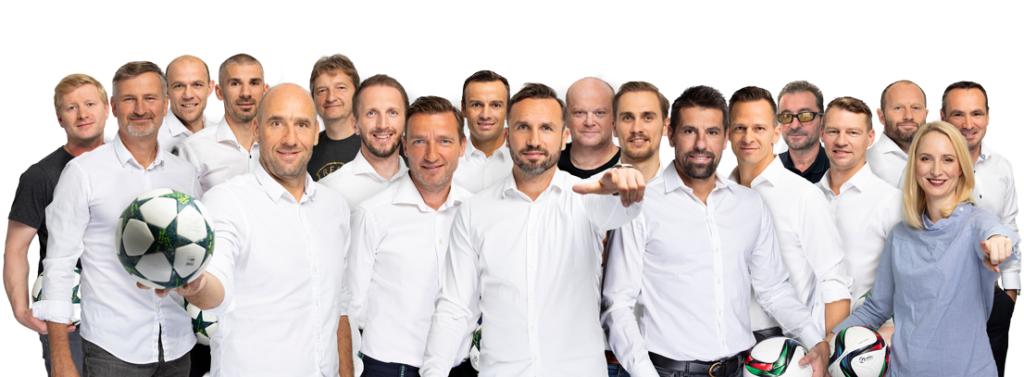FC Ivančice podporují Fotbalovou (R)evoluci