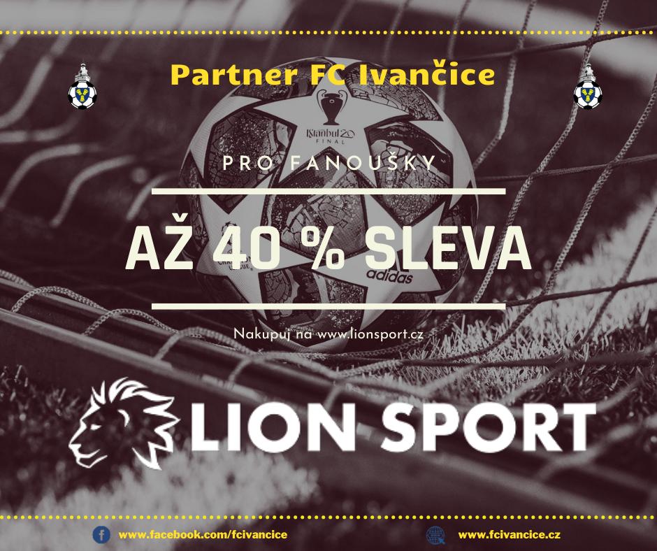 LION SPORT partnerem FCI!